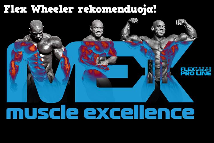 mex flex wheeler